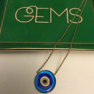 Jewelry - Evil eye necklace