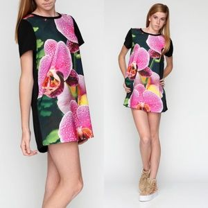 Cameo Dresses & Skirts - Cameo Monster Mash Orchid Dress