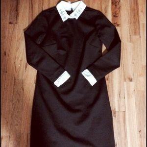 Ann Taylor Dresses & Skirts - Ann Taylor Collar Dress