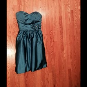 {{REDUCED PRICE}} Homecoming Dress