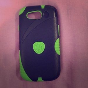 Other - S3 case
