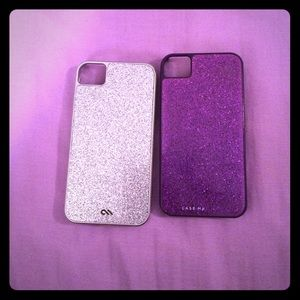 Other - Sparkle iPhone 4 cases
