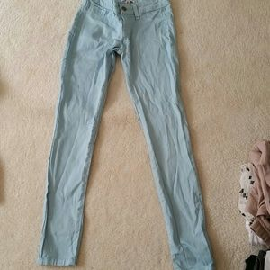 Denim - Light Blue Jeans