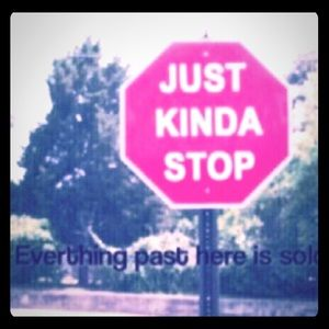 STOP everything past here is sold!