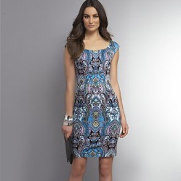 86% off New York & Company Dresses & Skirts - New York & Co ...