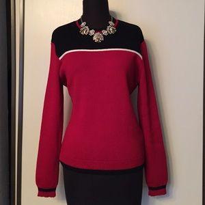 Zara Knit Italian Yarn size Medium