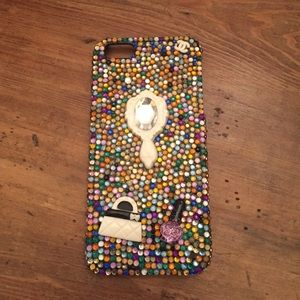 iPhone 5/5s case