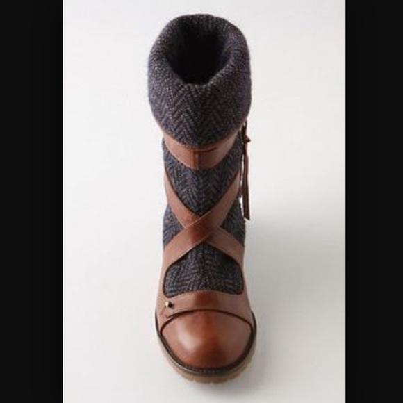 Sons Boots Schuler Sons Deanna Boot