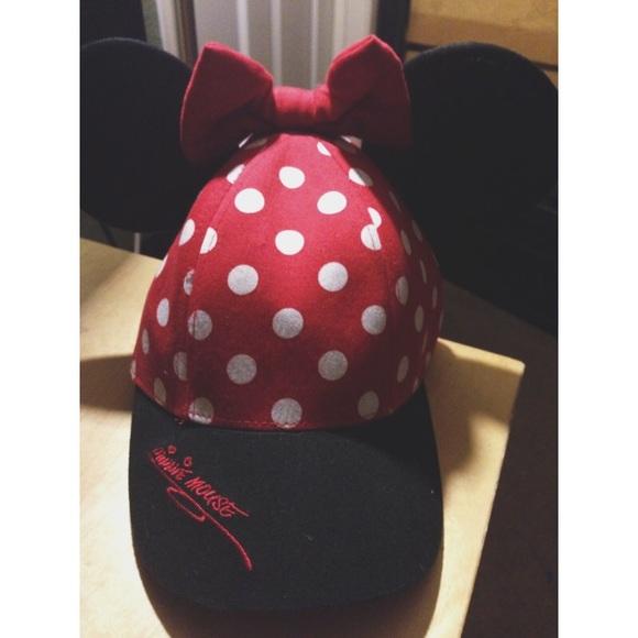 f24ac5dbffc Disney Accessories - Disneyland minnie ears hat