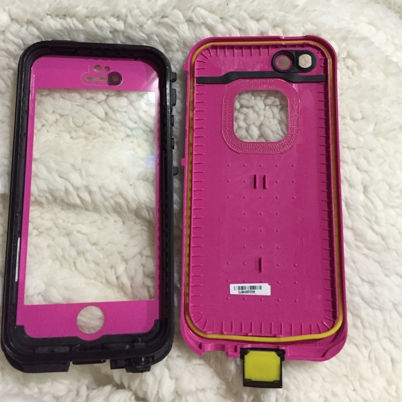 how to take off a lifeproof case iphone 5