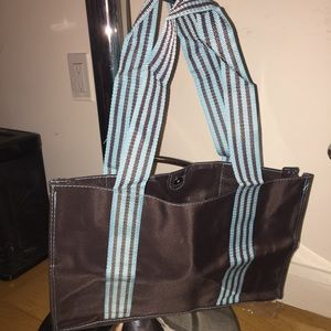 Tote, double handle