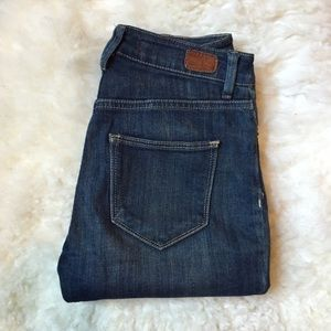 Urban Outfitters Denim - BDG Dark Wash Ankle Cigarette Skinny Jean