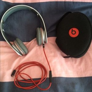 🎧Beats by Dre used once selling for my brother