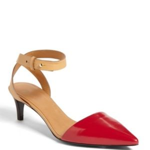 See by Chloe Shoes - See By Chloe D'Orsay Pump