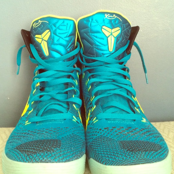 "Kobe Shoes - Kobe 9 ""perspective"""