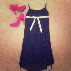 Dresses & Skirts - More than a little black dress~
