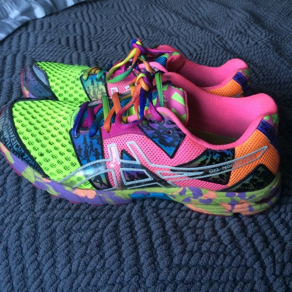 asics Shoes - Asics Gel Noosa Tri 8 36ccc26bd126