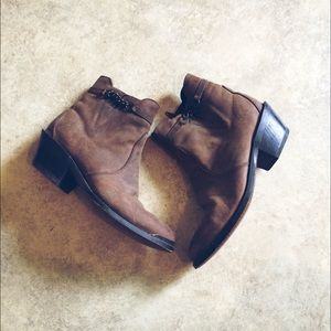 Durango Ankle Boots