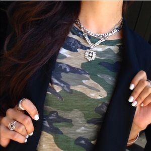 Juliet & CO Jewelry - Double Chain Necklace