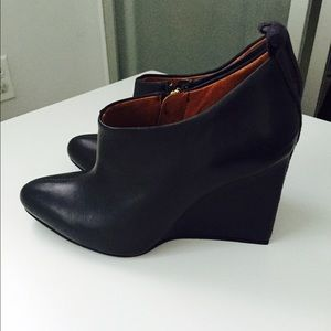 Chloe Shoes - 💰SOLD💰See by Chloe ankle booties.
