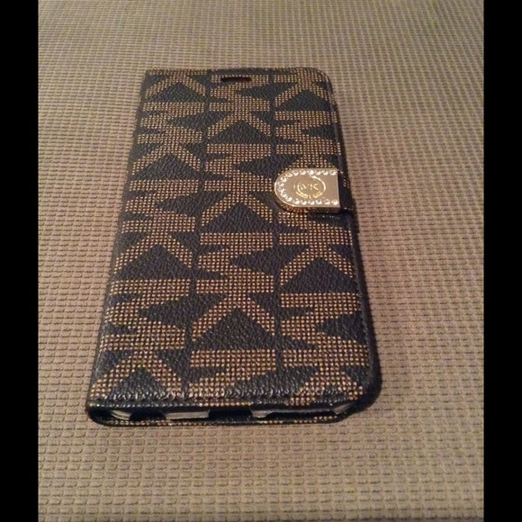 michael kors wallet iphone 6s plus case