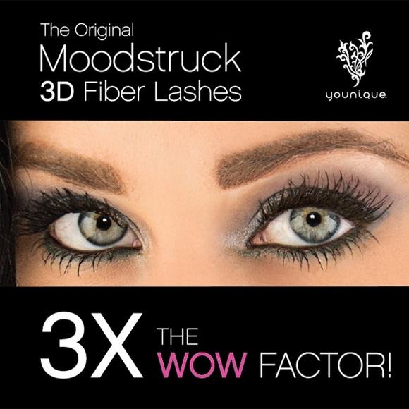 14% off Younique Products Accessories - Younique Moodstruck 3D ...