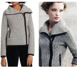 Anthropologie Snoa Motocardi