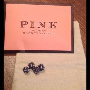 Thomas Pink Accessories - THOMAS PINK London women's cuff links