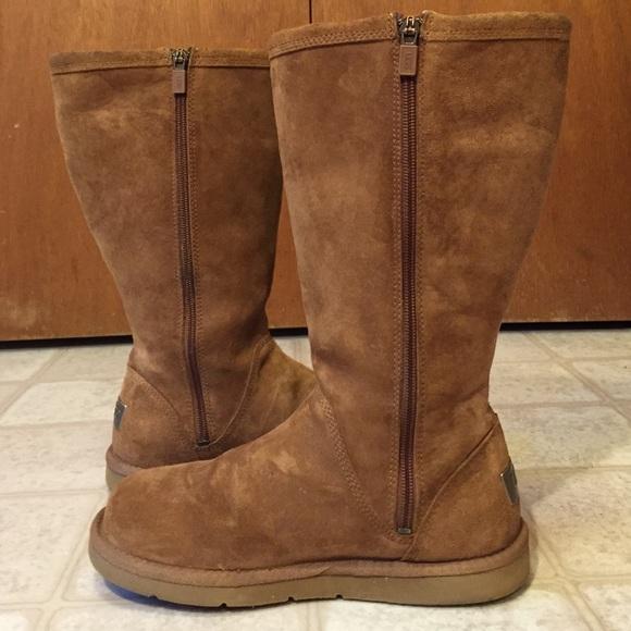 f1e1e3d36b1 cheapest ugg ultra tall chestnut boots price list 6d628 5faf3
