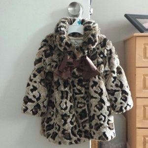 Jackets & Blazers - Faux fur American widgeon