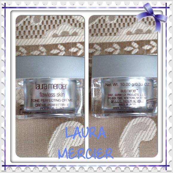 LAURA MERCIER Accessories - ✨BRAND NEW LAURA MERCIER CREAM✨