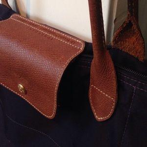 f93d6b0f9ed Longchamp Bags - Longchamp Le Pliage tote (large)