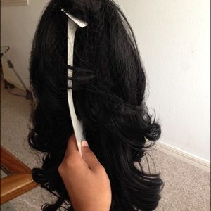 Other - Curly Wig