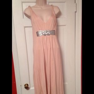 Manoush Designer Dress. NWOT. Never worn. LOVELY.