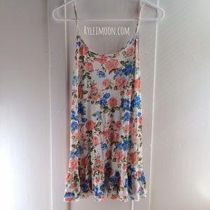 Dresses & Skirts - Soft Rose Dress
