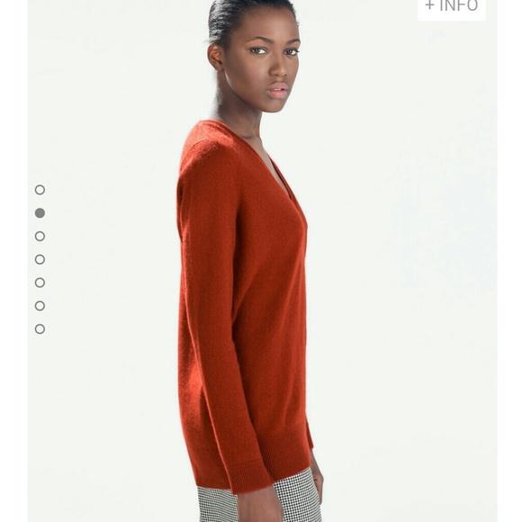45% off Zara Sweaters - 💥SALE💥 ZARA 100% Cashmere Sweater from ...