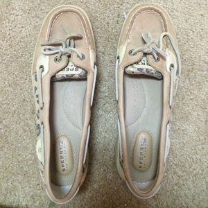 Sperry Top-Sider Shoes - Sperrys!