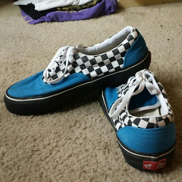 Free Custom Vans Shoes