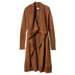 RVCA Sweaters - RVCA Bolu Soft Cozy Knit Duster M/L