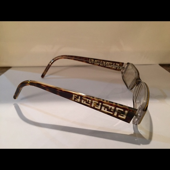 267a854894f FENDI Accessories - FENDI glasses frame