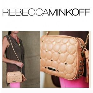 Rebecca minkoff flirty bag! sALE!!