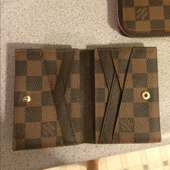 Louis Vuitton Origami Wallet