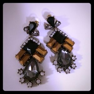 Jewelry - Gorgeous statement earrings