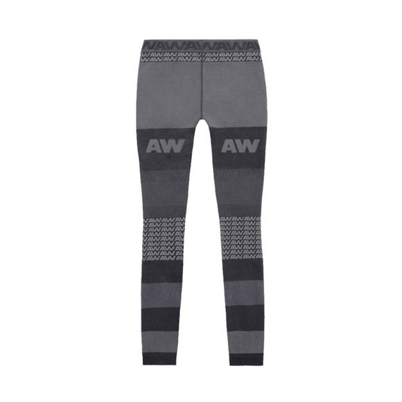 Alexander Wang x H&M Jacquard Knit Sport Leggings