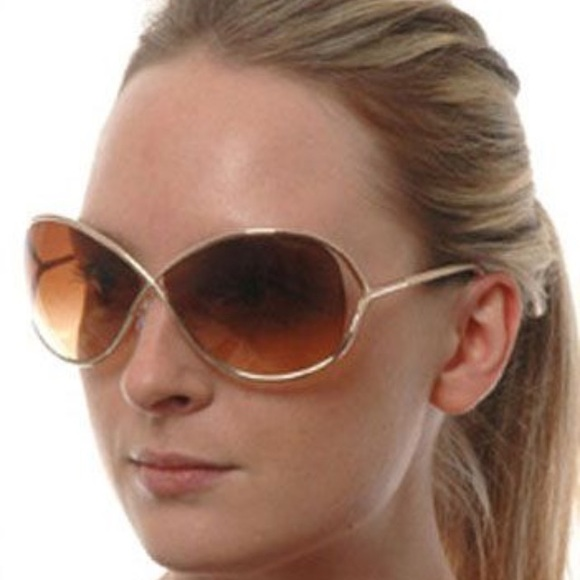57006671e8e1 For  sunshine2365 🆕Tom Ford Miranda sunglasses