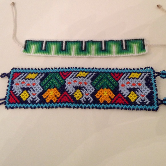 65 jewelry mexican beaded bracelets from emery s