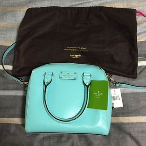 SALE! 😍 kate spade alessa wellesley satchel