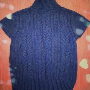 NEW Short Sleeve Sweater!
