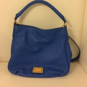 Marc by Marc Jacobs ukita hobo bag