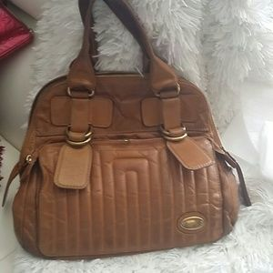 authentic chloe purse